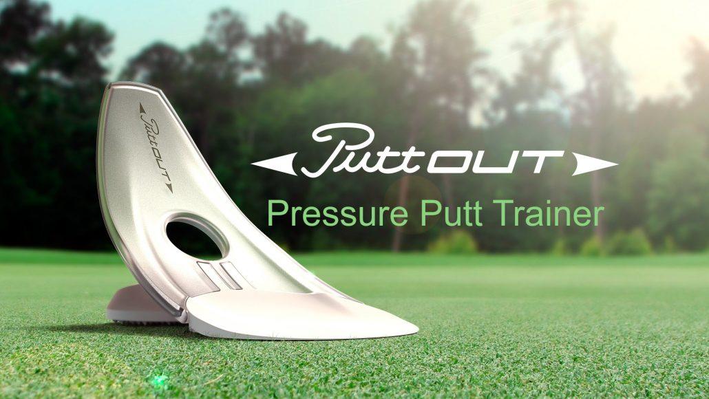 Pressure Putt Trainer